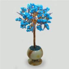 Дерево из бирюзы Подарок любимой
