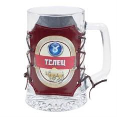 Кружка для пива Знак зодиака – Телец