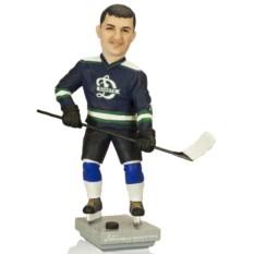 Статуэтка по фото хоккеисту «Главный на льду»