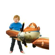 Ходячая фигура Самолет Дасти