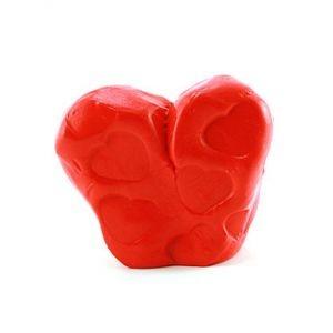 Красный HandGum
