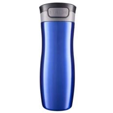 Синяя термокружка Tansley