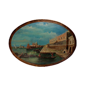 Медальон «Венеция»
