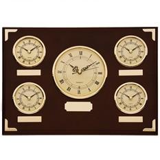 Часы Города мира