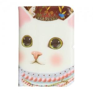 Держатель для карточек Princess choo choo card pocket (Blue bird)