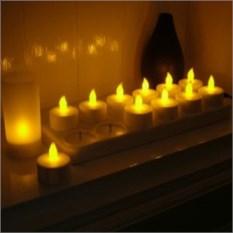 Набор электронных свечей