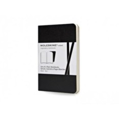 Две записных книжка Moleskine Volant XSmall
