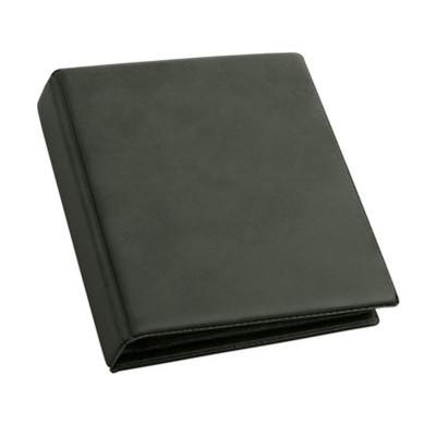 Визитница на 96 визиток, черная