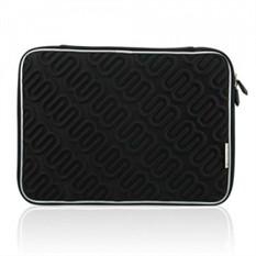 """Чехол для MacBook  """"Лого """" (цвет - черный) - сравнить цены и условия..."""