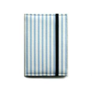 Обложка для паспорта Blue