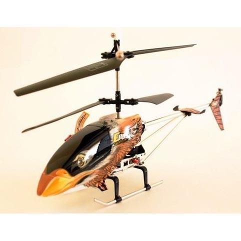 Вертолет Double Horse Eagle 9051A с гироскопом