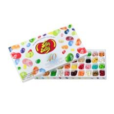 Подарочный набор Jelly Belly «Ассорти 40 вкусов» (500 гр.)