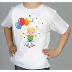Детская футболка Выпускник