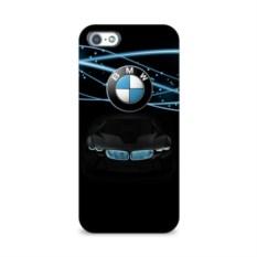 Чехол для Apple iPhone 5/5S 3D BMW