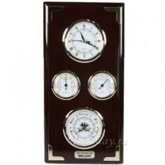 Часы-метеостанция Brigant