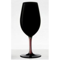 Черный бокал для портвейна Riedel Port