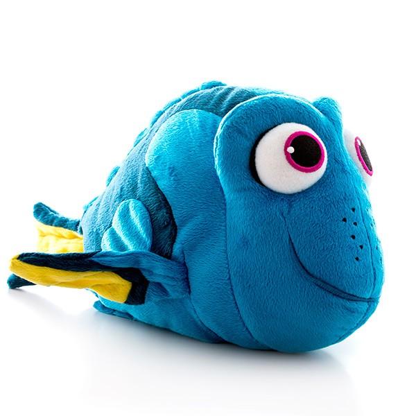 Мягкая игрушка Finding Dory Дори для сна плюшевая