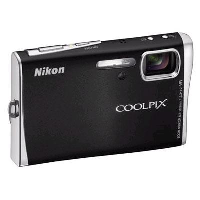 Фотоаппарат Nikon Coolpix S51c