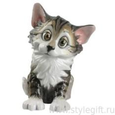 Фигурка кошки Bella