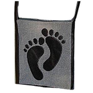 Сумка «Весёлые ножки»