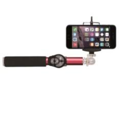 Селфи-монопод Hoox Selfie Stick 810 Series Red с пультом
