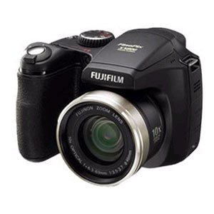 Фотоаппарат Fujifilm FinePix S5800