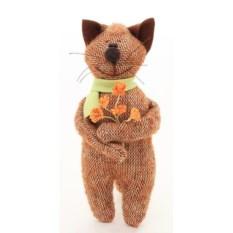Мягкая игрушка Кот-романтик Филимон