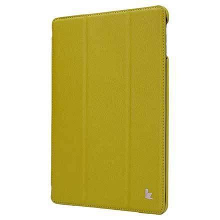 Чехол Jisoncase Smart Case Green для iPad Air 2 / iPad Air