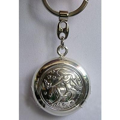 Брелок знак зодиака «Дева»