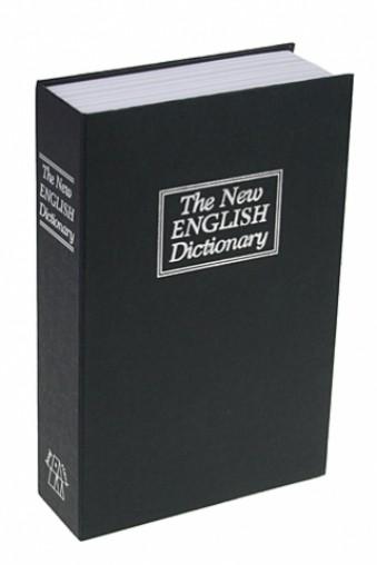 Сейф Словарь английского