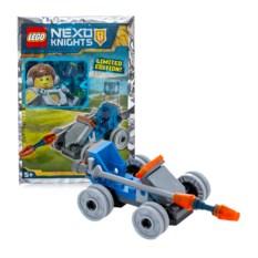 Конструктор Lego Nexo Knights Повозка рыцаря