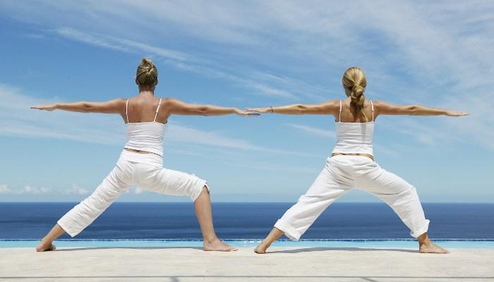 Сертификат Йога-танец в студии Синтез—Знание