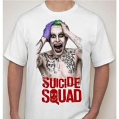 Мужская футболка Отряд самоубийц Cuicide