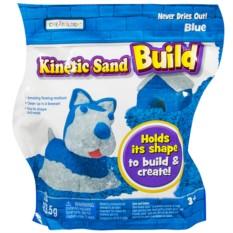 Кинетический песок «Build» 454г, Kinetic sand