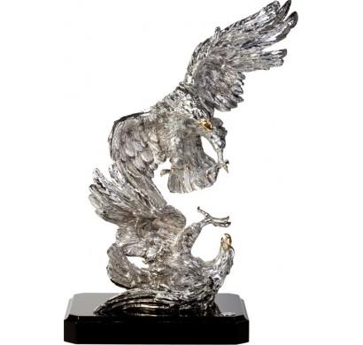 Скульптура Орлы