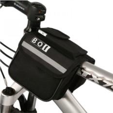 Сумка на раму велосипеда