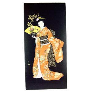 Панно «Японская картина»