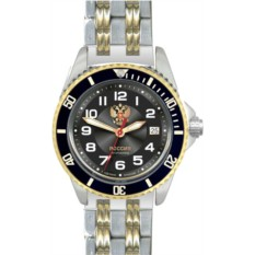 Мужские наручные часы Спецназ Штурм С8271223-1612