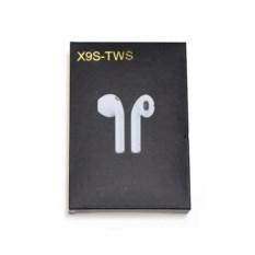 Беспроводные наушники-гарнитура X9S-tws