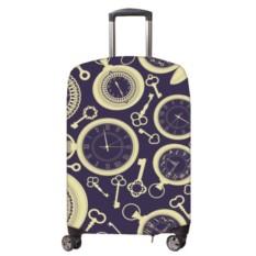 Чехол для чемодана Chronos