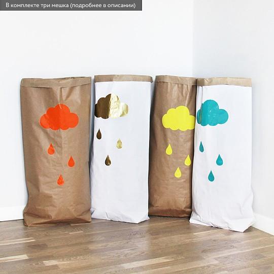 Эко-мешки Rain