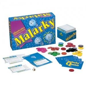 Игра на английском языке Malarky
