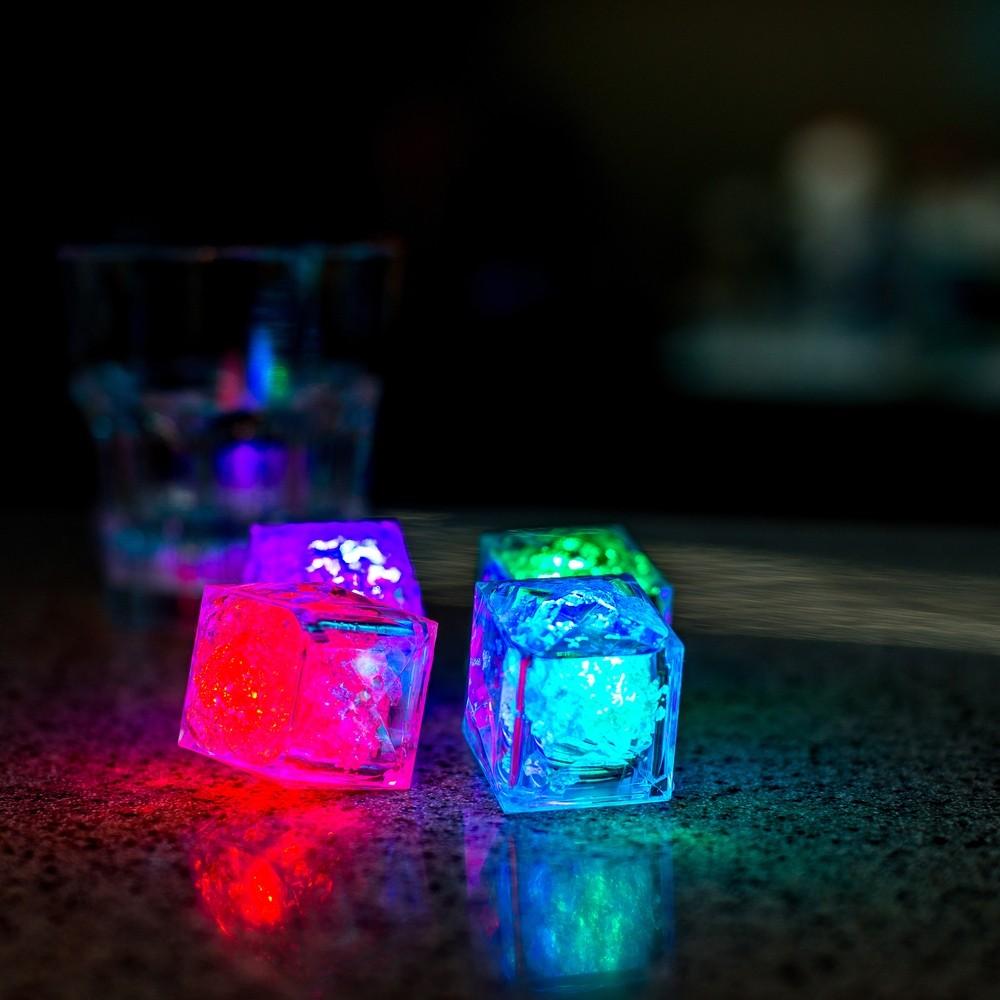 Комплект светящегося льда ДРК-1