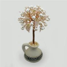 Дерево из жемчуга Богиня Юлифия