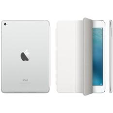 Чехол-обложка Apple Smart Cover White для iPad mini 4