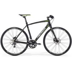 Городской велосипед Merida Speeder 500 (2016)