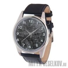 Часы Mitya Veselkov Grunge