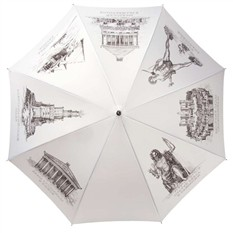 Зонт До чудес – рукой подать