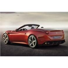 Поездка на Ferrari California по ТТК в течении часа