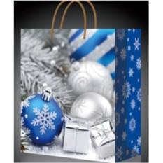 Новогодний пакет Зима